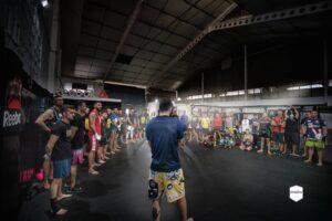 Seminario Sutemi MMA